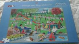 Lovely jigsaw good condition and box condition good price