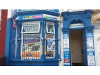 Mobile Computer Retail Shop for SALE on GREEN STREET PLAISTOW BARKING ROAD E13