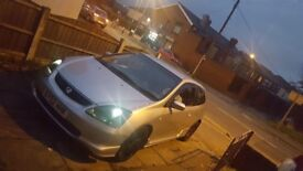 Type r ep3 remapped