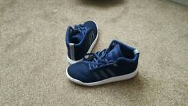 Men size 8 adidas trainers