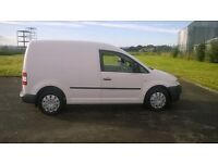 2007 VW CADDY MINT