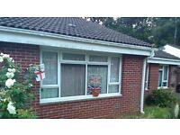 2 Bedroom Bungalow in southampton Exchange to anywhere in London or surrounding area. essex kent.