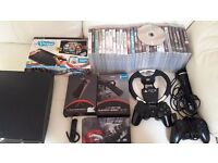 Ps3 plus 30 top games and more