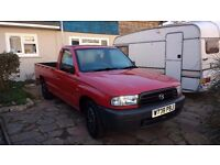 Mazda b2500 4x2 Pick up / Ford Ranger - Very Clean Example
