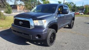 2008 Toyota Tundra 5.7|Limited|Crew Max|Leather|4x4|