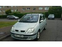 Renault scenic sport Alize DCI for sale