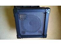 Roland Cube 20x Guitar Combo