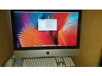 21.5 iMac i3 3.6 (Mid 2010)