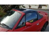 Mazda mx5 hardtop