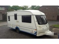 2berth Award transtar