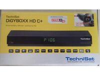 Digyboxx HD C+
