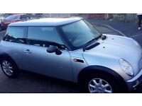 Mini One, 2004, 2 previous owners, great condition £2000