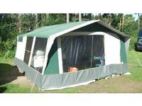 Conway Aragon Trailer Tent