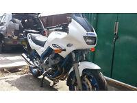 Yamaha XJ600s Diversion 600cc -- New MOT - Must see !!!
