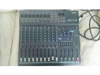 Yamaha Mixing Console MX12/4