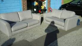 Sofology 3 seater and 2seater
