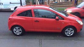 Vauxhall 1 Litre