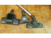 Hoover attachments/feet