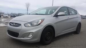 2012 HYUNDAI ACCENT                  *****12-MONTH WARRANTY*****