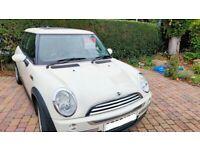 Mini, HATCHBACK, Hatchback, 2005, Manual, 1364 (cc), 3 doors