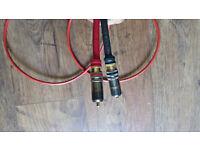 True Colours (TCI) Viper SE RCA Interconnect 1.0m