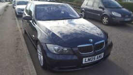 BMW E90 330i SE 258BHP. 91000 miles full service history.