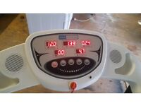 Proline motorised treadmill