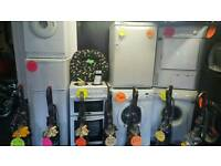 Dyson dc27 and dc33 fully refurbished
