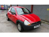 Ford Ka low mileage only 53000 cheap car