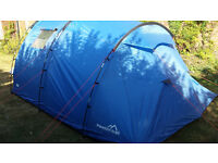 Freedom Trail Sendero 5 (5 Man Tent)