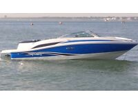 SEA RAY 185 SPORT BOWRIDER SPEEDBOAT 2011 LOW HOURS 4.3 MERCRUISER MANY UPGRADES WITH TRAILER