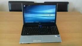 Windows 7 HP Laptop