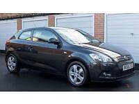 Kia Pro Ceed 1.6 CRDi, Road Tax £30
