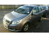 Just 29k milles Chevrolet aveo 1.4