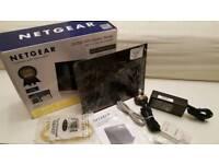 NETGEAR D6300 Wifi Modem Router