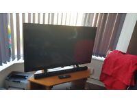 "Philips 49PUT490012 Ultra HD 4K 49"" TV"