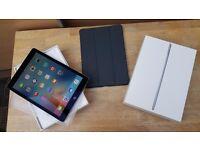 AppleiPad Pro Cellular With Case Like New