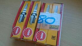 4 X ngk Spark plugs toyota Celica plus Oil filter