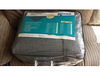 "Kampa Awning carpet 8'2"" X 16' 4"". 250cm x500cm"