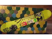 Ride DH2 157 snowboard - great condition