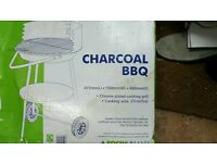 Charcoal BBQ NEW IN BOX