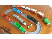 Thomas The Tank Engine toys and books - various