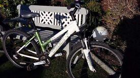 TREK 3700Ladies Mountain Bike