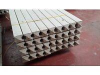 🌟 Concrete Fencing Essentials Posts /Bases etc