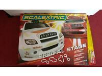 Scalextric Start