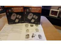 Pir Sensor Alarm remote control