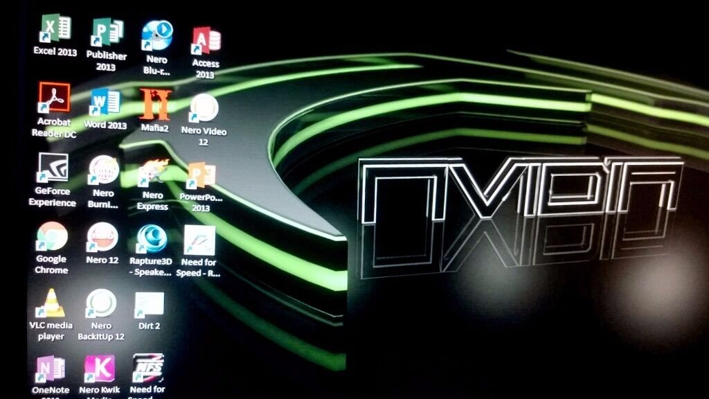 Quad-Core PC, Desktop, Gaming, Office, Study+software+games