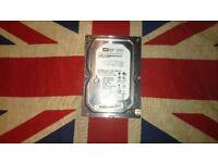 Western Digital WD3200AAJS Caviar SE 320GB 7200rpm SATA 8MB 3.5 inch HDD