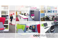 Office & Commercial Fit Out & Design Specialists in Bristol