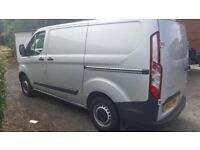 VAN HIRE/ STUDENT REMOVAL/OFFICE REMOVAL/LOCAL DELIVERY